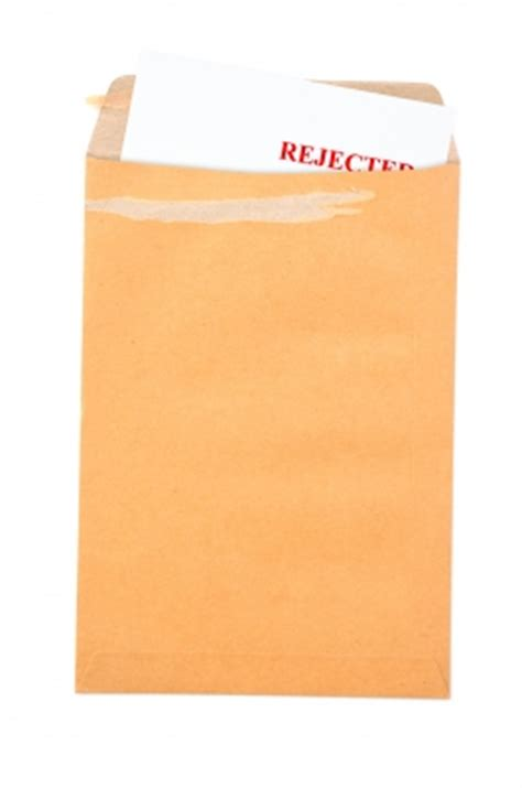 How to Write an Applicant Rejection Letter Writing Tips